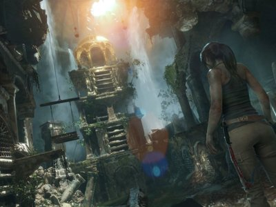 Rise of the Tomb Raider muestra su ficha en Steam... ¡y saldrá en enero!