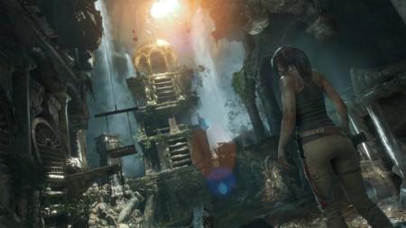 Rise of the Tomb Raider muestra su ficha en Steam... ¡y saldrá en enero!