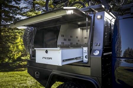 Jeep Gladiator Top Dog Concept 13