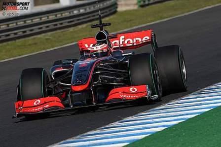 Más de lo mismo en Jerez: Toro Rosso al frente, Renault al fondo