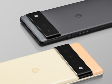 Google Pixel 6 Pro Diseno Oficial Caracteristicas Tecnicas Chipset Google Tensor