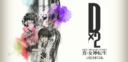 Shin Megami Tensei Liberation Dx2, el nuevo JRPG de Sega y Atlus te reta a coleccionar sus demonios en tu Android