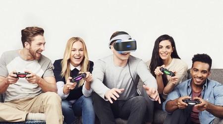 La edad dorada de la Realidad Virtual ya ha comenzado (y todo apunta a que será larga y fructífera)