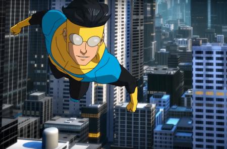 'Invincible': Amazon nos brinda una adaptación épica, violenta y salvajemente divertida del cómic de Robert Kirkman
