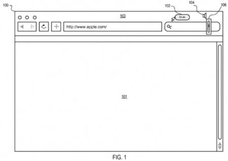 Apple está desarrollando una funcionalidad para bloquear el sonido de las páginas web