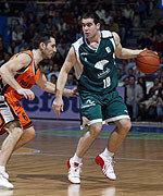 Liga ACB: Segunda jornada
