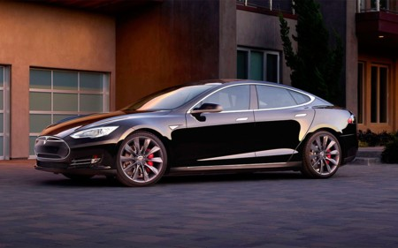 Tesla en México