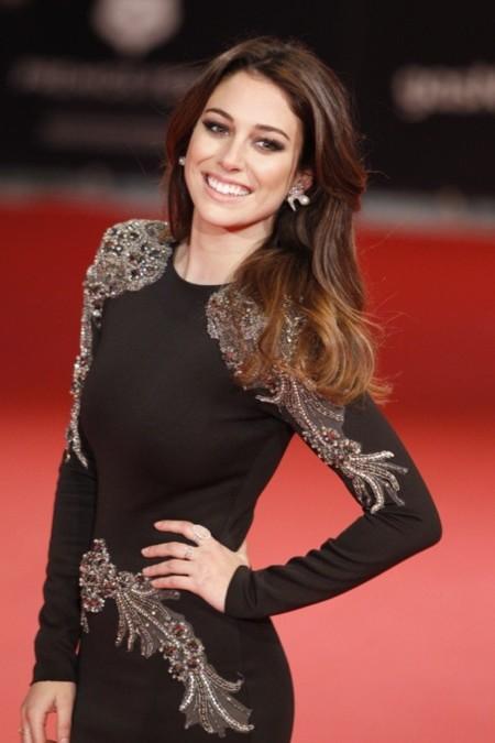 ¡Tenemos nueva alfombra roja española! Todas las asistentes a los Premios Feroz