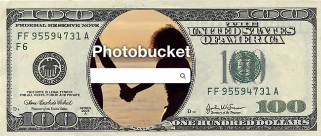 Dolar-Photobucket Xatakafoto
