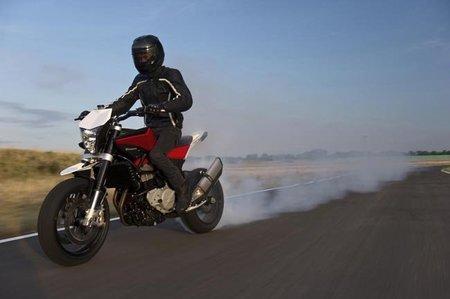 Husqvarna Nuda 900R, tiembla Ducati Hypermotard