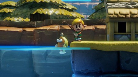El remake de The Legend of Zelda: Link's Awakening nos enamora con este maravilloso gameplay de 30 minutos [E3 2019]