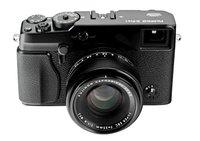 Fujifilm X-Pro1, una apuesta fuerte