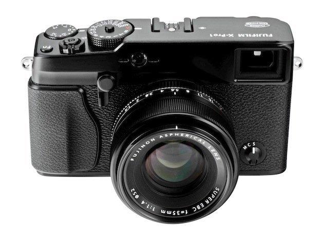 Fujifilm X-Pro1 1