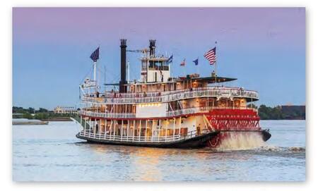 Libro los mejores viajes en barco