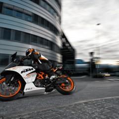 Foto 4 de 11 de la galería ktm-rc-390 en Motorpasion Moto