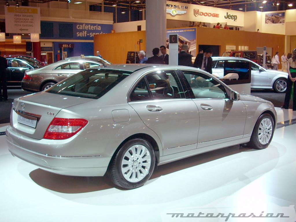 Foto de Mercedes-Benz en el Salón de Madrid (4/40)
