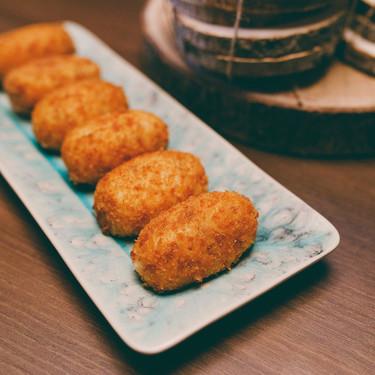 Oda a una croqueta: Una ruta gastronómica por las mejores croquetas de jamón de España