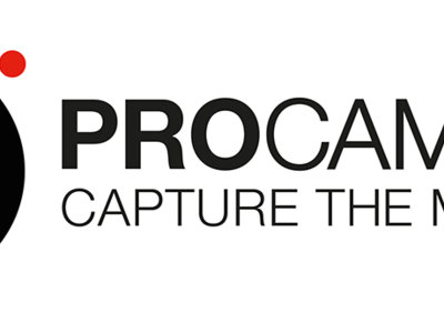 Procamera V9.5, una potente actualización con absoluta integración de Adobe Creative Cloud
