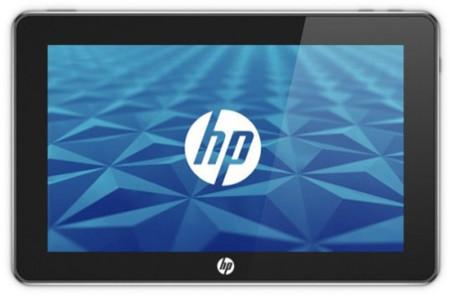HP Slate, llegará a España en Septiembre a unos 400 euros