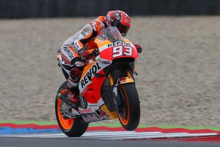 Sachsenring, un tobogán que suele catapultar al título de MotoGP