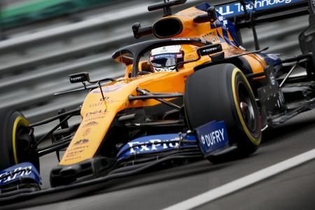 Sainz Brasil F1 2019