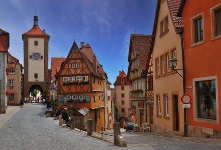 ruta castillos alemania