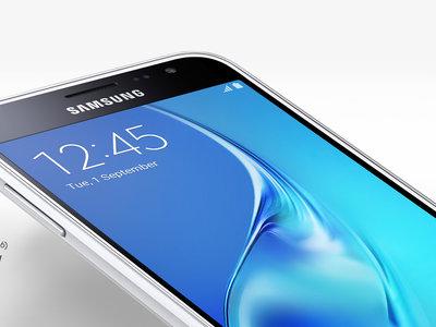 Black Friday en Ebay: Samsung Galaxy J3 2016 por 129 euros