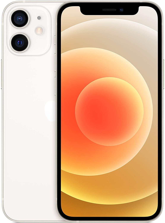 Nuevo Apple iPhone 12 mini (128 GB) - en blanco