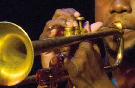 Gabriel Jiménez Emán recrea en 'El último solo de Buddy Bolden' la tortuosa vida del primer músico de jazz