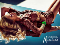 Guess by Marciano campaña Primavera-Verano 2012: con estas prendas y taconazos quiero ser mujer