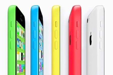 """El iPhone sigue siendo """"premium"""". Todo sobre los nuevos iPhone 5S y 5C"""