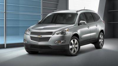 General Motors hace una llamada a revisión masiva