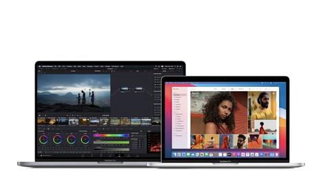 La producción de los MacBook Pro de 14 y 16 pulgadas con M1 está a la vuelta de la esquina, según Kuo