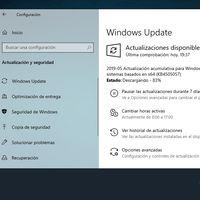 Windows 10 May Update 2019: cómo actualizar sin esperas