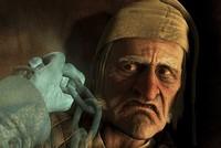 'Cuento de navidad', un vacío espectáculo en 3D al servicio de Jim Carrey