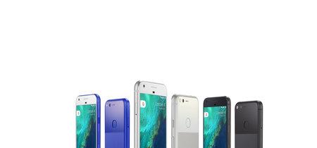 Nexus 6P o Pixel XL, ¿cuál me compro?