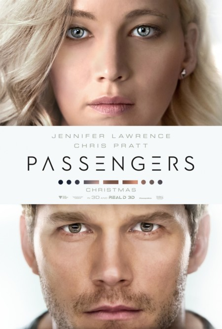 Cartel de Passengers