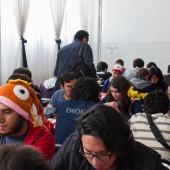 Foto 2 de 12 de la galería premier-challenge-celaya-y-df en Xataka México