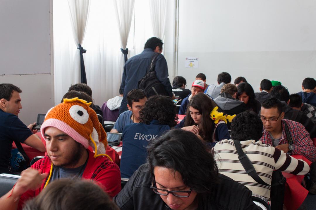 Foto de Premier Challenge Celaya y DF (2/12)