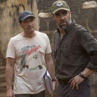 Goya 2021: Salvador Calvo gana a la mejor dirección por 'Adú'