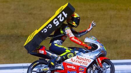 Rossi 125 Cc