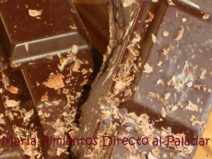 Chocolate, alimento de Dioses