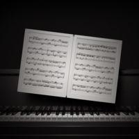 GVIDO pone la tecnología de la tinta electrónica al servicio de los músicos: partituras con pantallas Mobius
