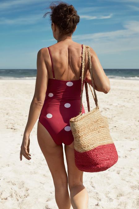 Oysho Beachwear Ss18 Editorial 9
