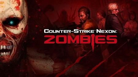 The bomb has been planted! Counter-Strike Nexon: Zombies saldrá en breve en Steam
