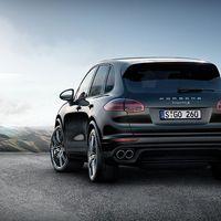 Porsche lo deja claro: no habrá versiones GT del Macan o del Cayenne