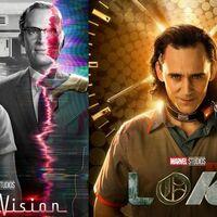 """""""Probablemente es casualidad"""". La directora de 'Loki' descarta la teoría fan sobre el final conectado con 'Bruja Escarlata y Visión'... más o menos"""