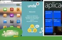 Controlar el móvil desde el PC, chatear con vídeos y pagar por las apps en la factura del teléfono. Galaxia Xataka Móvil