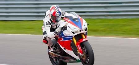 El regreso de Leon Haslam al Honda World Superbike Team