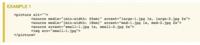 El W3C publica el primer borrador para el uso imágenes en Responsive Design